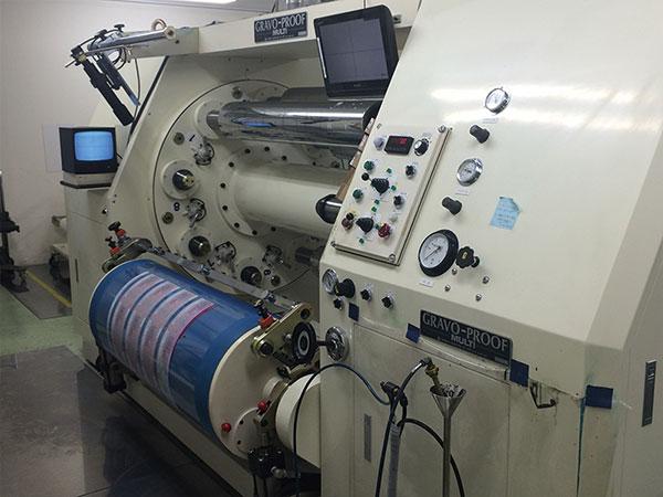 信和工業 グラボ校正機